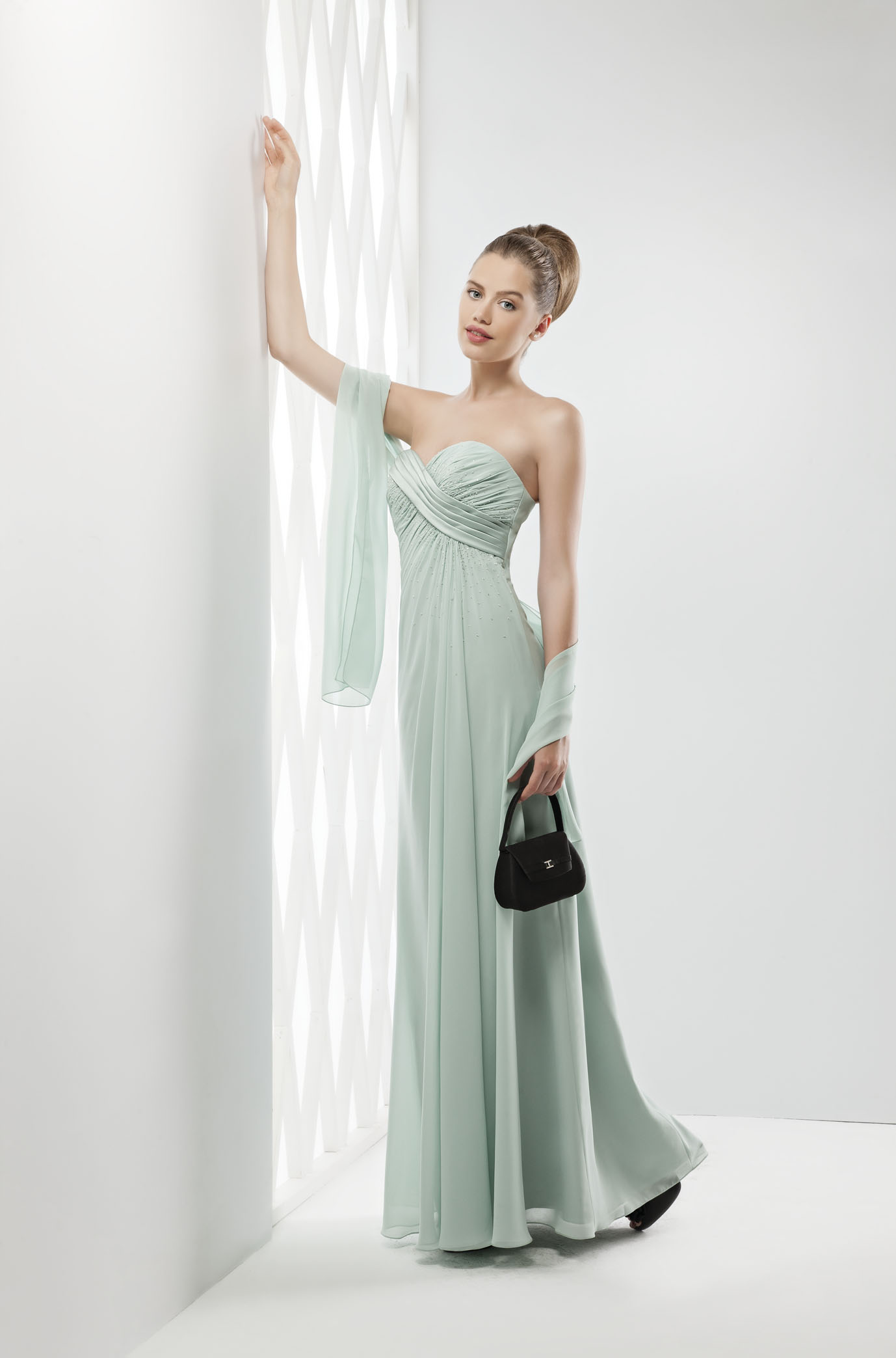 new product ea9fd 257b6 Abiti da cerimonia donna – Pomezia Sposi